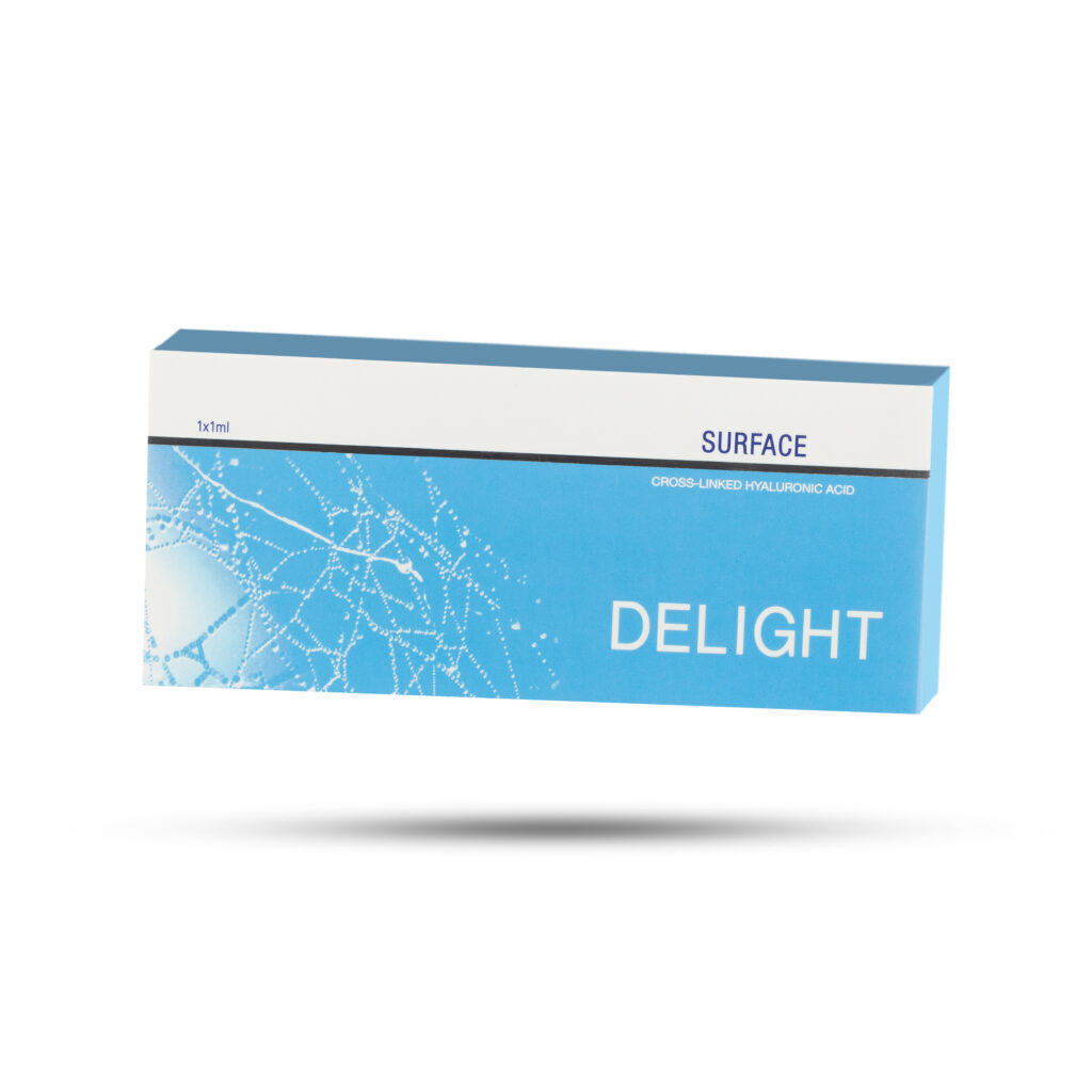 DELIGHT Surface